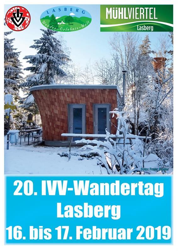 20 Ivv Wandertag Lasberg Ris Kommunal Zentrum Freizeit Und